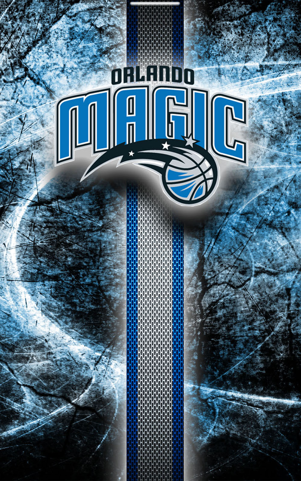 Download Wallpaper Orlando Magic Logo 2011 121586 Hd