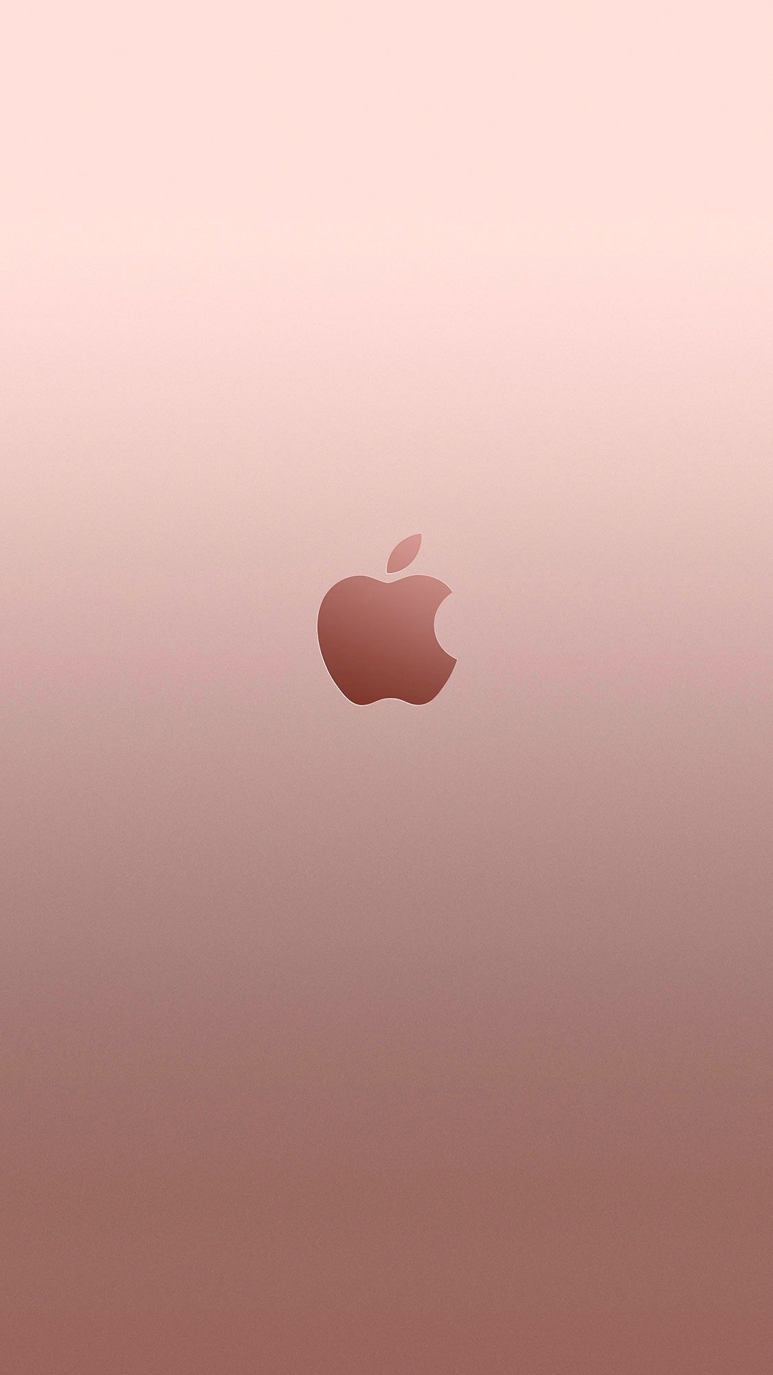 Apple Rose Gold Iphone Wallpaper Rose Gold Cute Wallpapers For