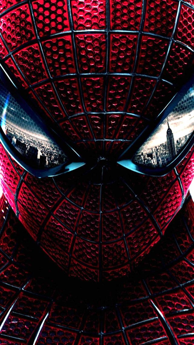 Cool, Iphone, Wallpapers, Amazing, Spiderman, , Cadeaeacebea, - Amazing Spider Man Wallpaper Mobile , HD Wallpaper & Backgrounds