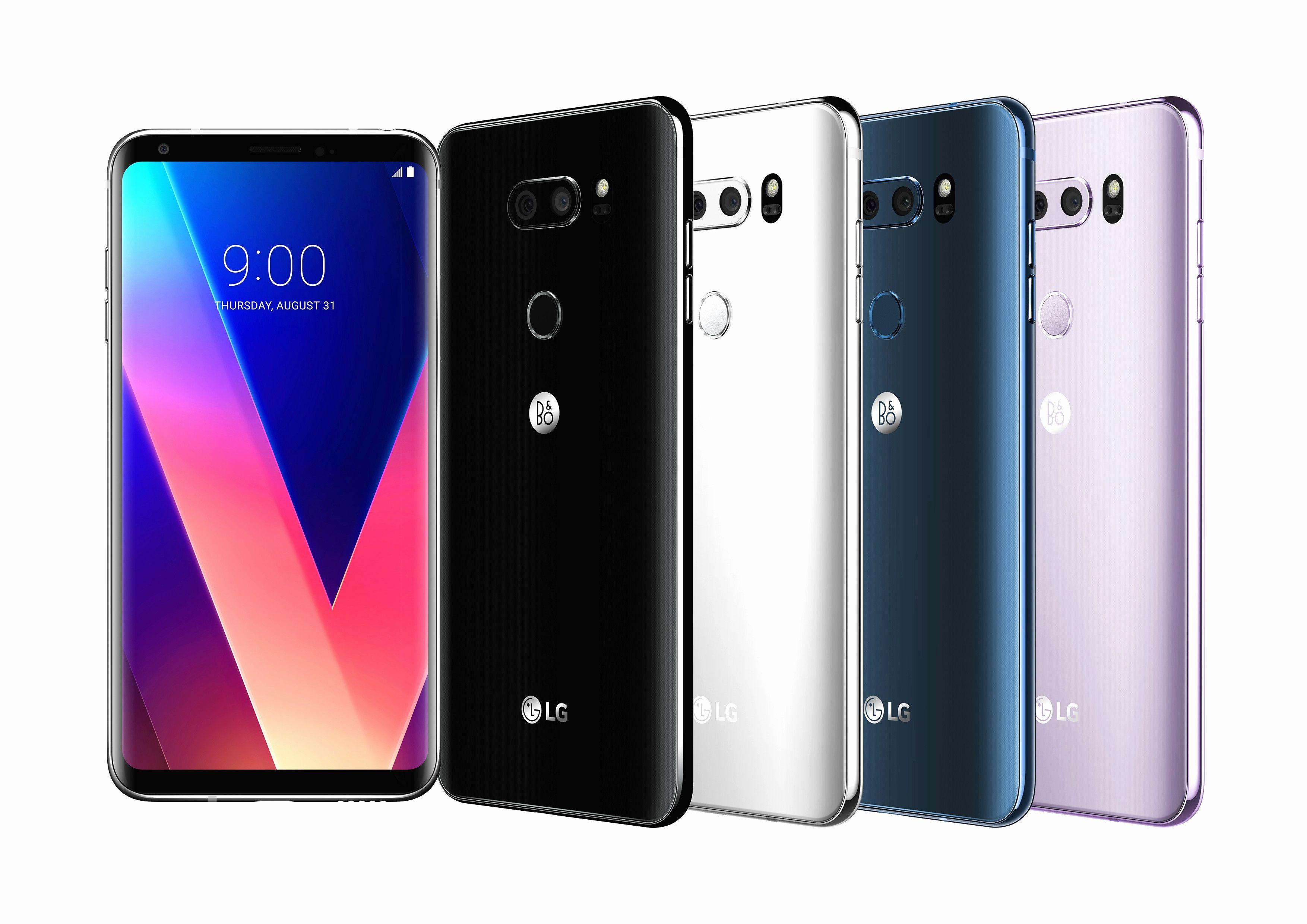 Iphone 5s Wallpaper Lg V30 123268 Hd Wallpaper