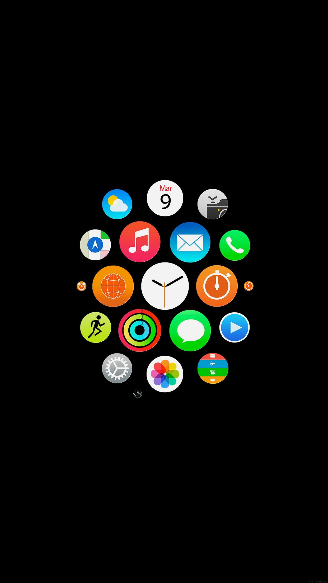 Apple Watch Apps , HD Wallpaper & Backgrounds