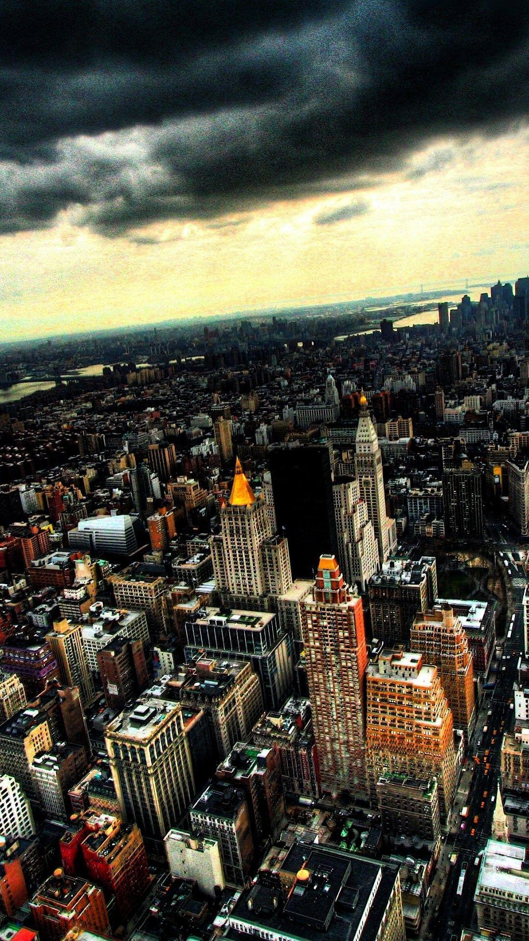 Nyc Iphone 6 Plus Wallpapers New York City 123955 Hd