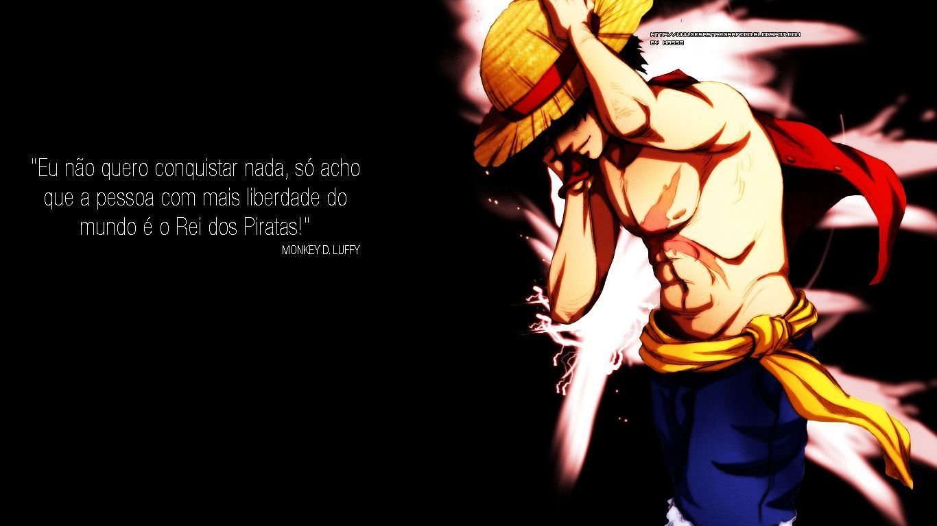 One Piece Wallpaper Monkey The Luffy Quotes 124796 Hd Wallpaper Backgrounds Download