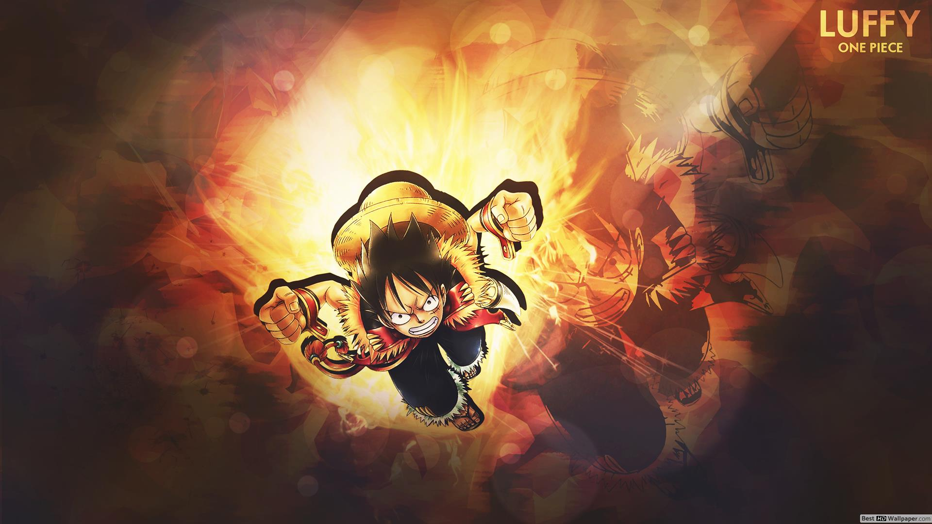One Piece Wallpaper One Piece Background 4k 124955 Hd