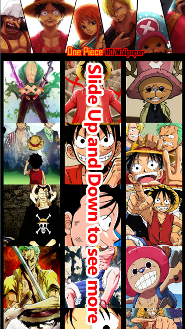 One Piece Para Android 125064 Hd Wallpaper