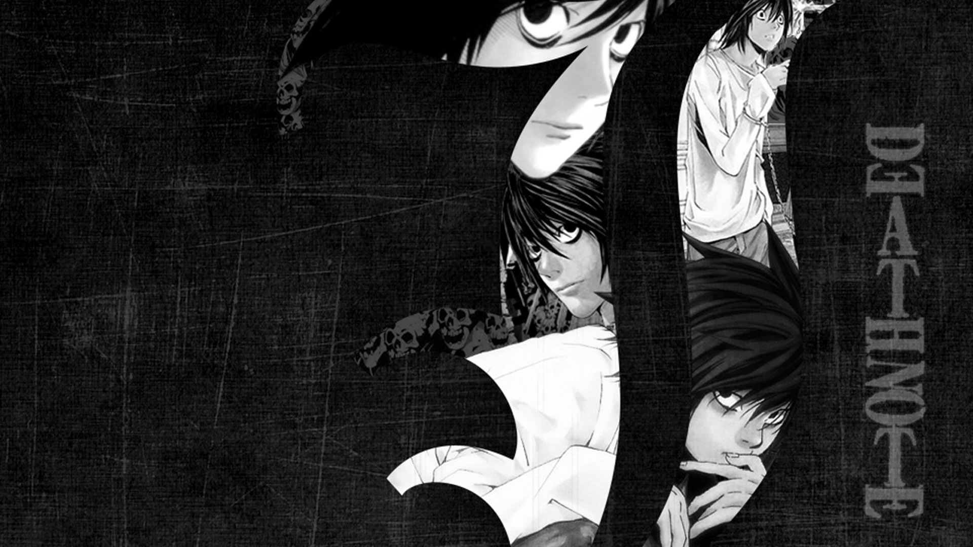 Death Note 125224 Hd Wallpaper Backgrounds Download