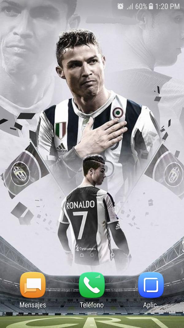 Ronaldo Juventus Wallpaper Hd , HD Wallpaper & Backgrounds