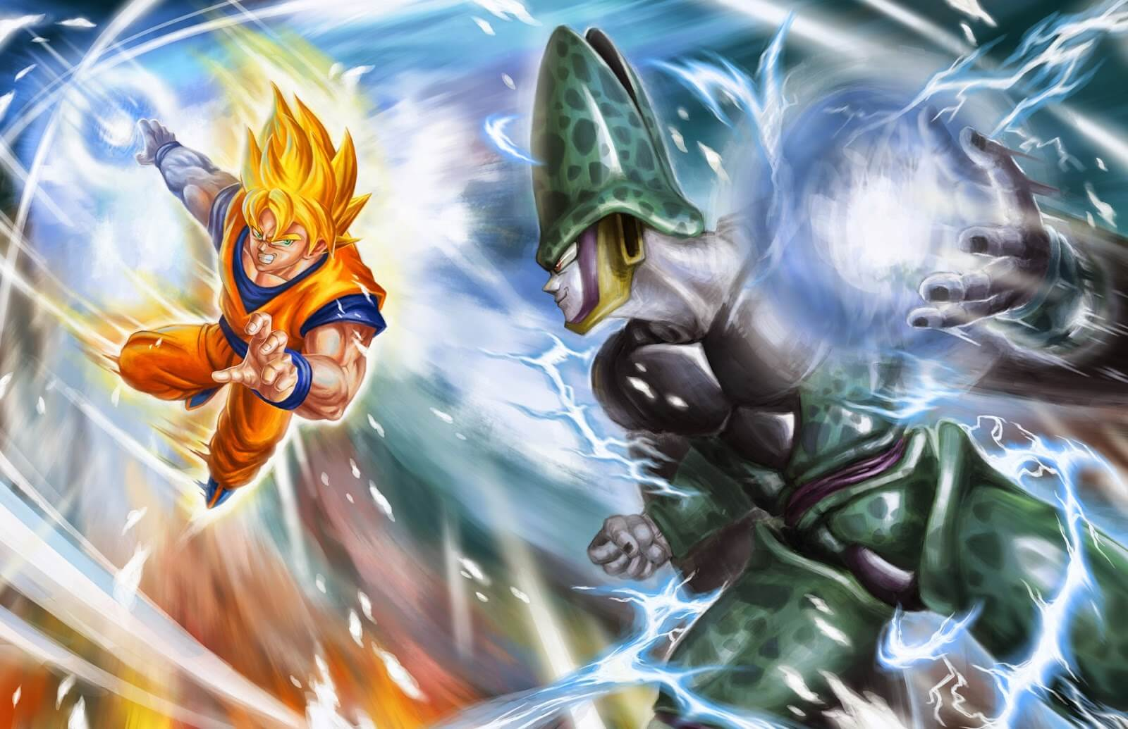 Wallpapers De Dragon Ball Z 4k Full Hd Dragon Ball Super 125459 Hd Wallpaper Backgrounds Download