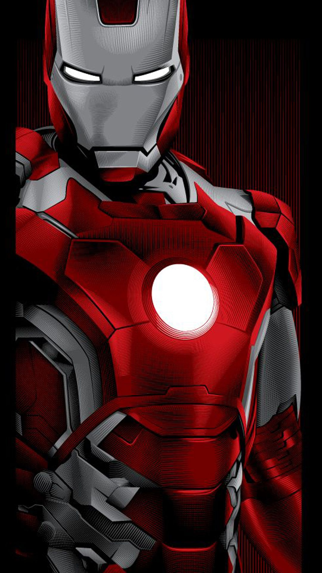 12 126054 ironman iphone wallpaper hd iron man 3d wallpaper