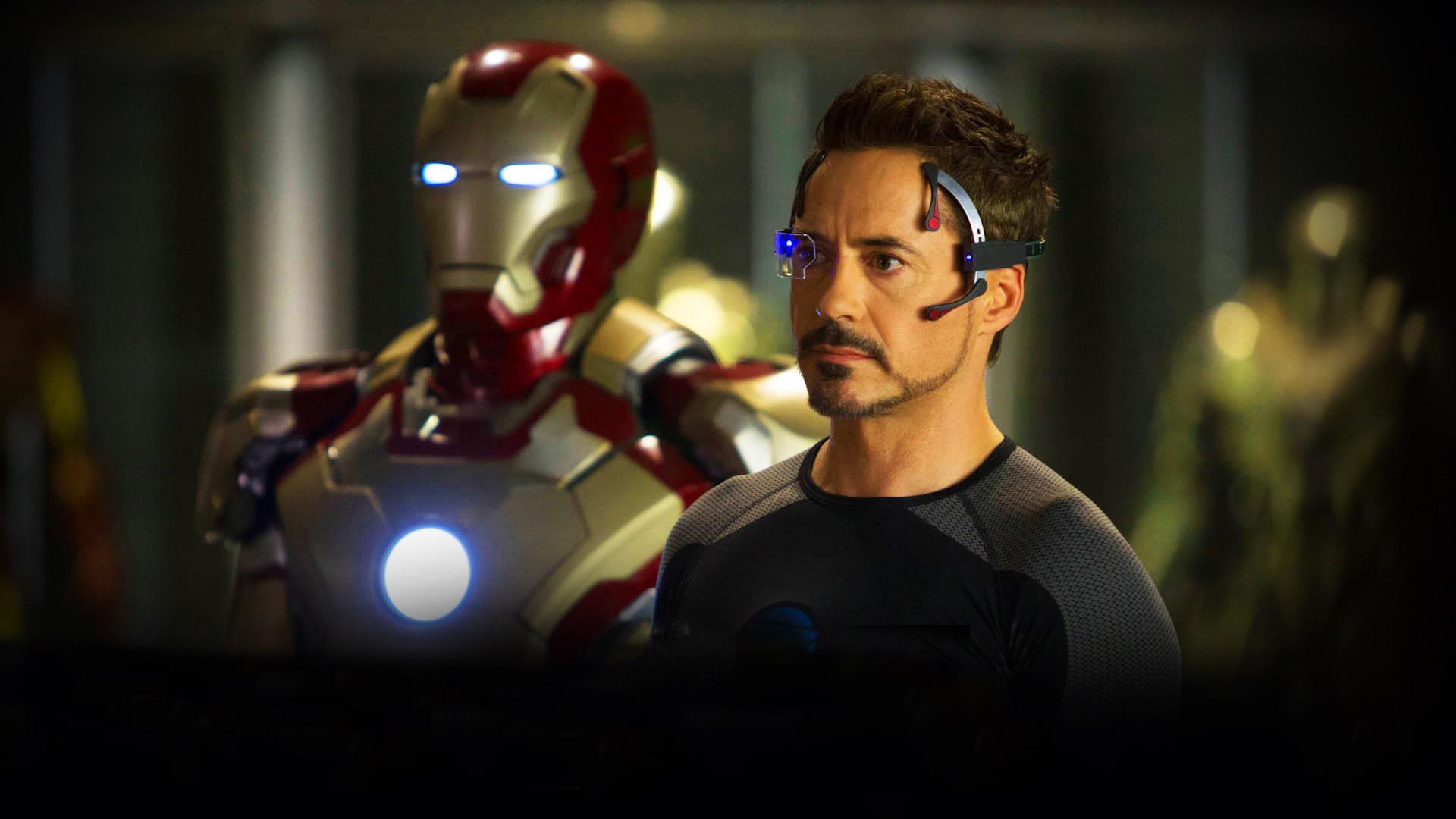Iron Man Robert Downey Jr 3 Wallpaper Robert Downey Jr Hd