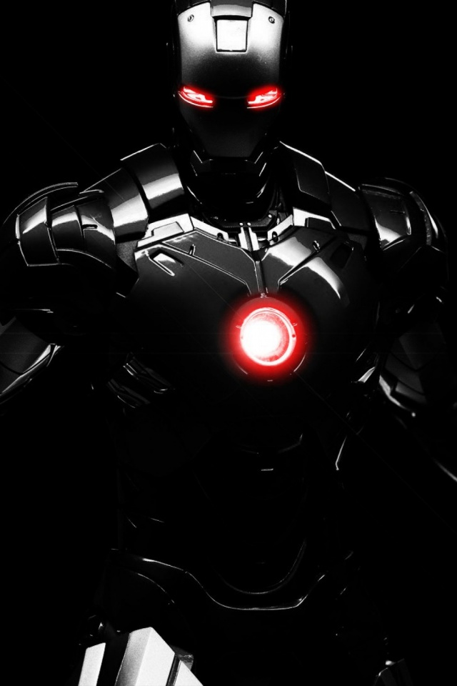 Download Now - Ironman Hd Wallpaper For Iphone 6 , HD Wallpaper & Backgrounds