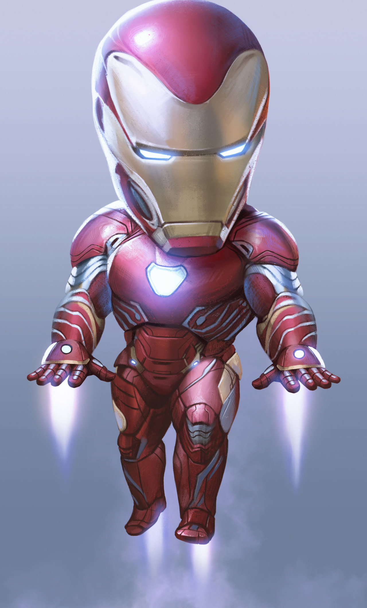 Iron Man Wallpaper For Iphone 6 Ironman Infinity War Hd