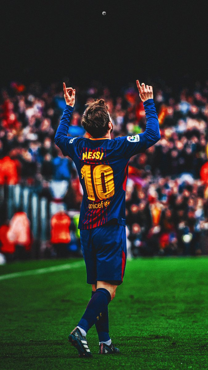 Barcacentre - Messi 2019 , HD Wallpaper & Backgrounds