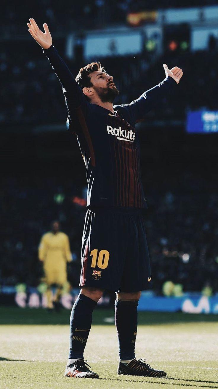 Messi - Mejores Fotos De Messi , HD Wallpaper & Backgrounds