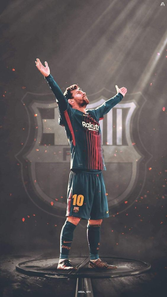 lionel messi wallpaper iphone x