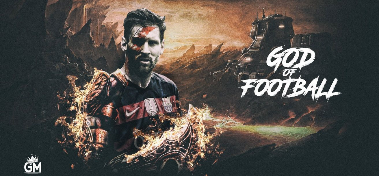 Lionel Messi 2017 Wallpapers In Messi Wallpaper - Lionel Messi , HD Wallpaper & Backgrounds