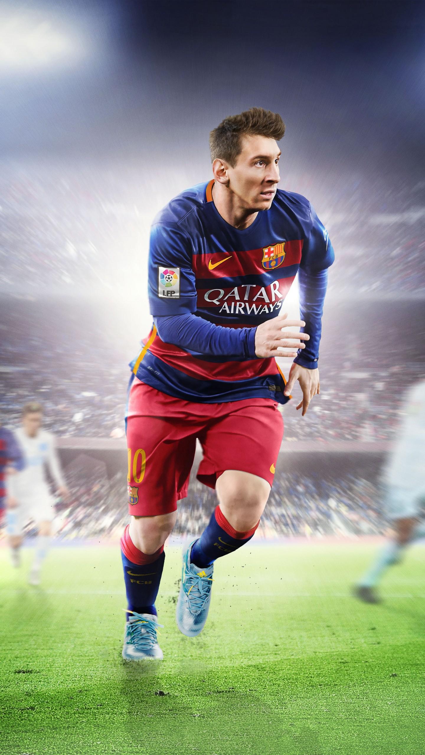 Games / Lionel Messi Wallpaper - Messi Wallpaper Pc 4k , HD Wallpaper & Backgrounds