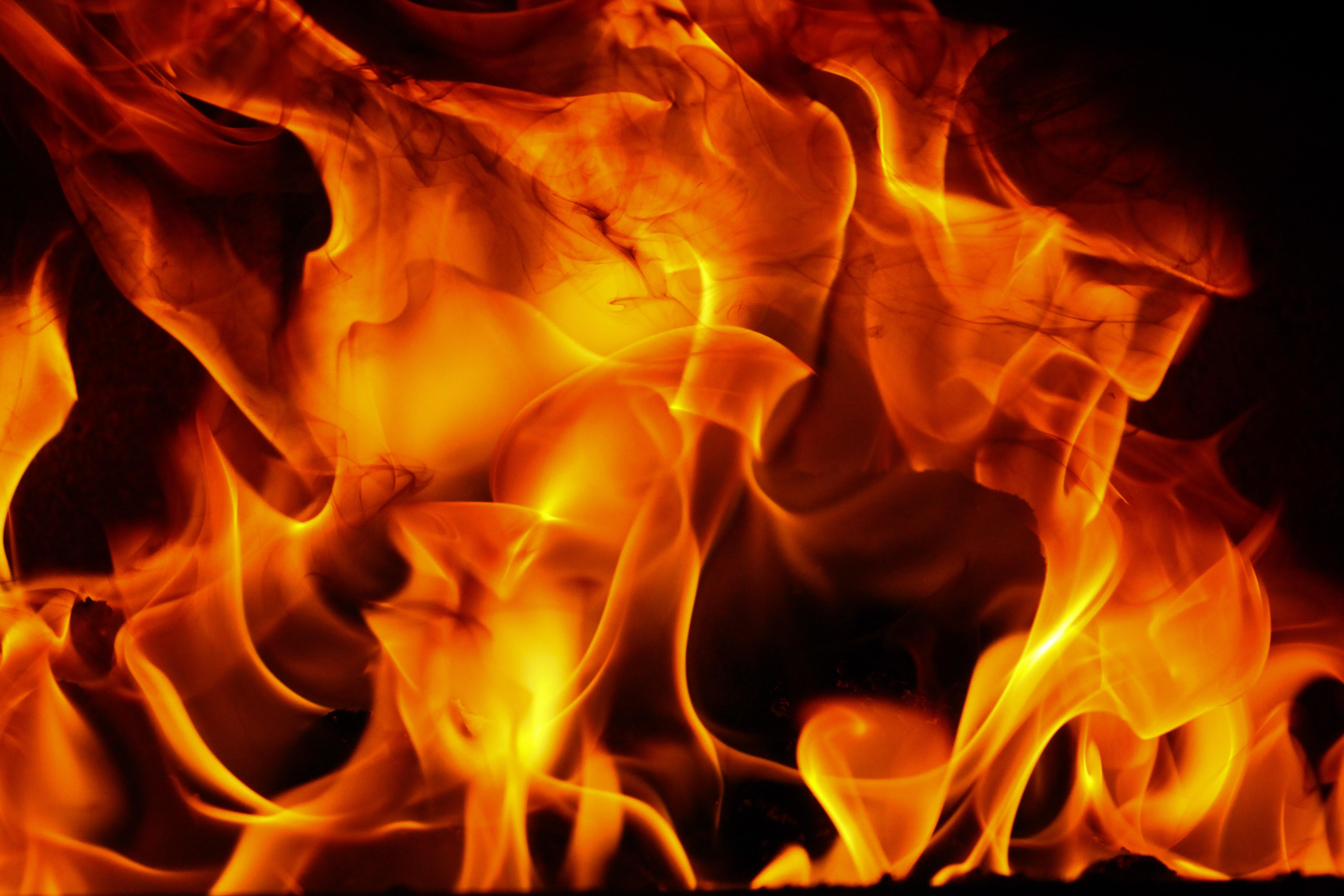 Dangerous Fire , HD Wallpaper & Backgrounds