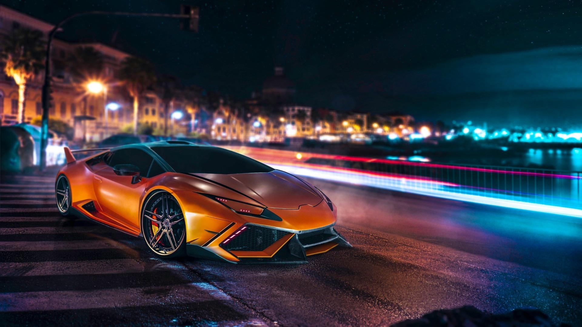 Lamborghini Wallpapers 12 Lamborghini Huracan 127301