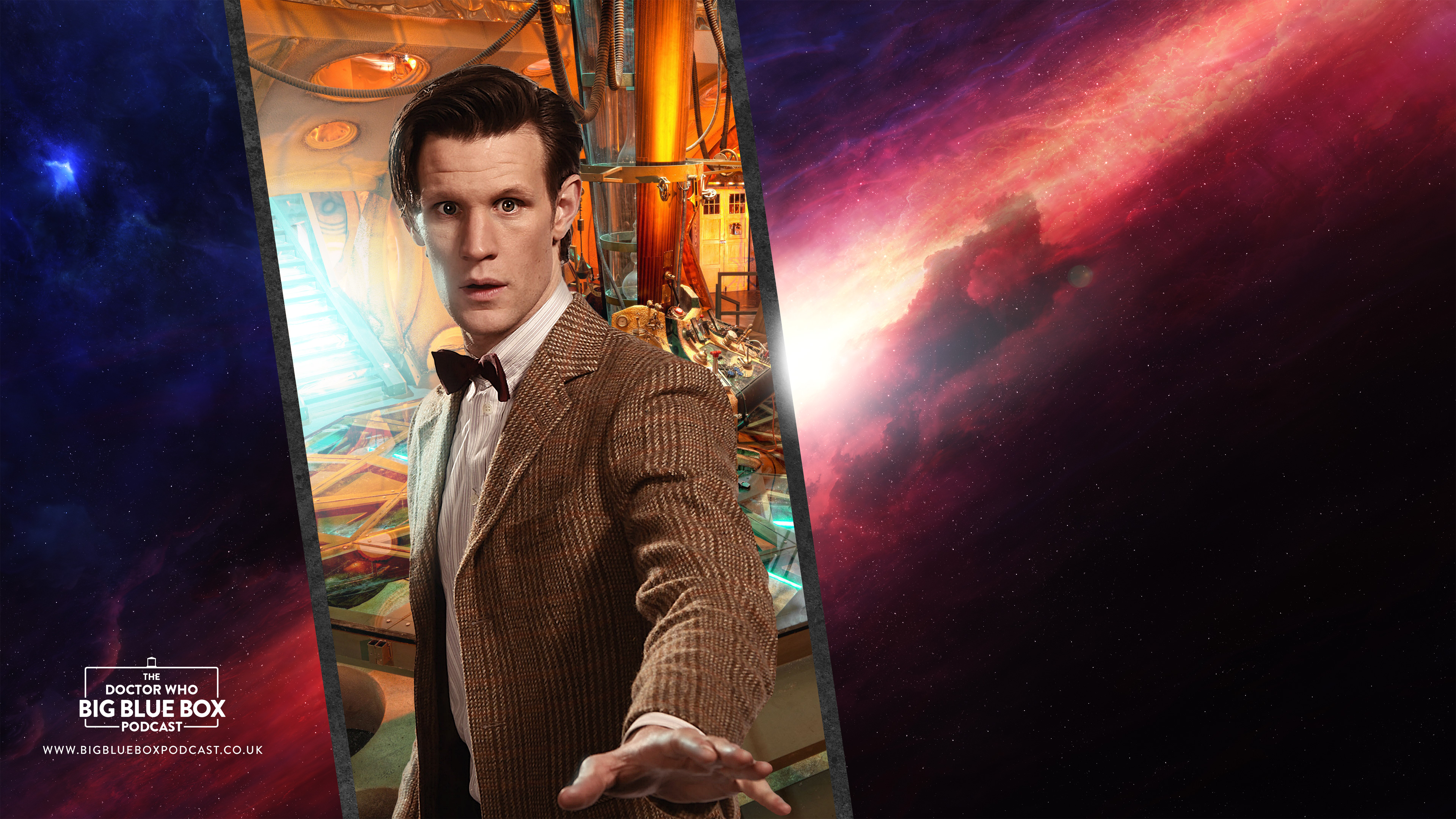 9th Doctor 11th Doctor Wallpaper Hd 127303 Hd