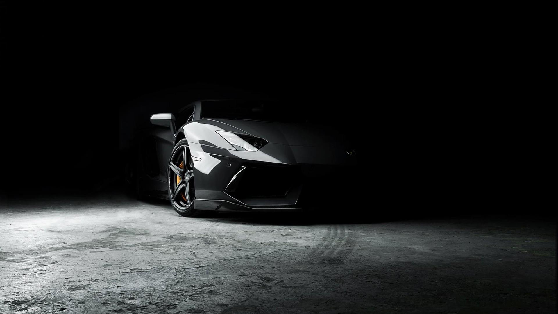 Lamborghini Wallpaper Lamborghini Black Wallpaper Hd