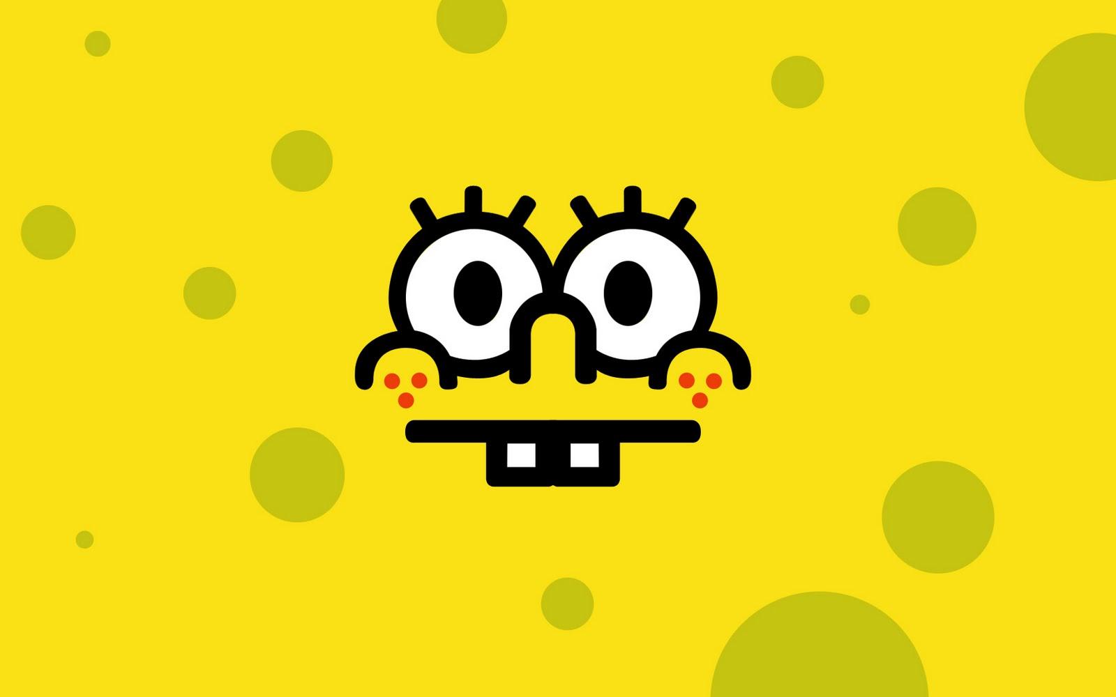 Black And Yellow Spongebob 13 Desktop Wallpaper Spongebob Wallpaper Bape 128049 Hd Wallpaper Backgrounds Download