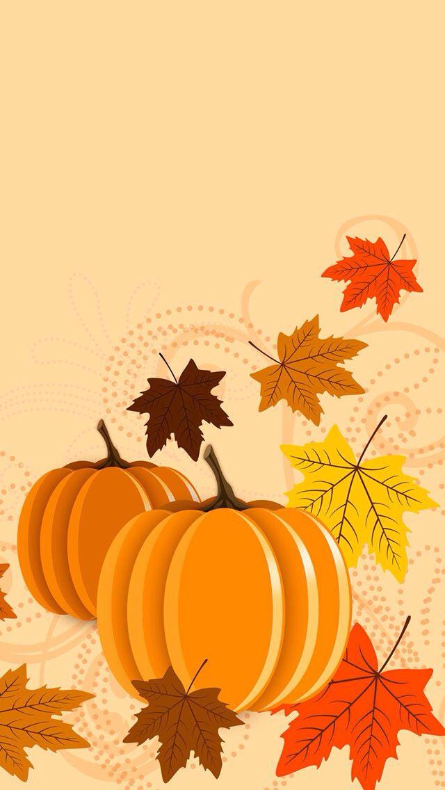 Fall Thanksgiving Wallpaper Iphone 128253 Hd Wallpaper Backgrounds Download