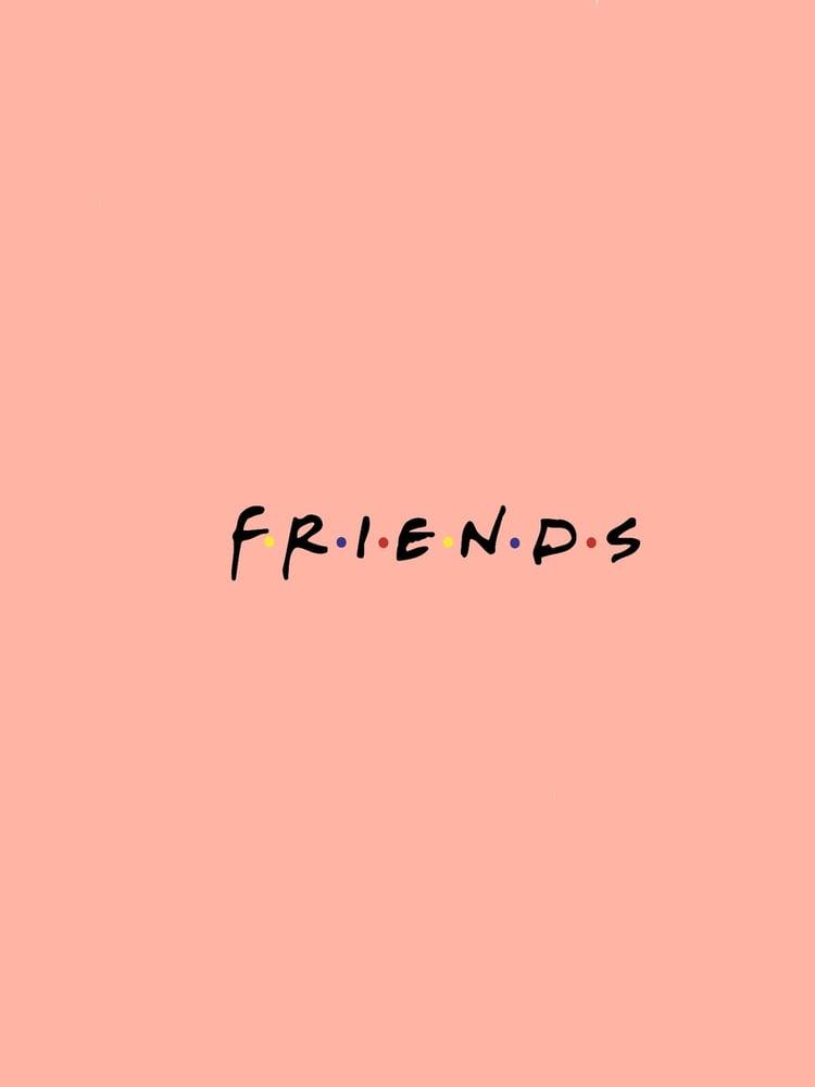 Friends , HD Wallpaper & Backgrounds