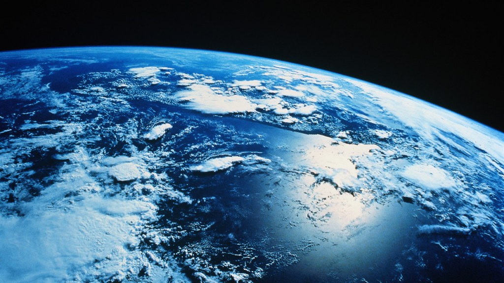 Exciting Earth Desktop Wallpapers Cool Earth Wallpaper - Earth 3.4 Billion Years Ago , HD Wallpaper & Backgrounds