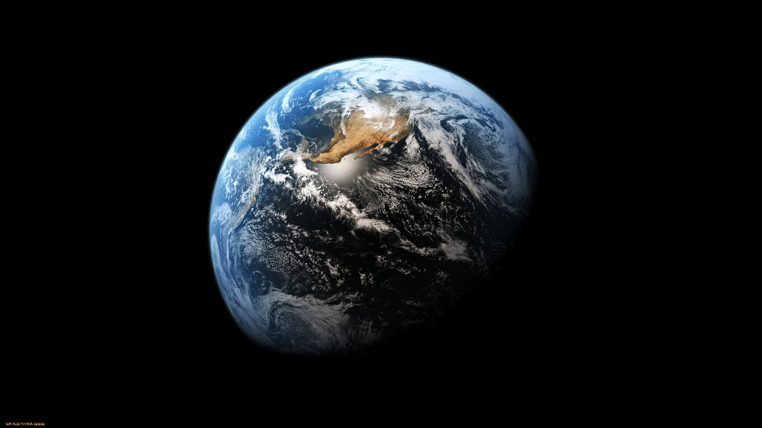 Earth Wallpaper Proof Of Parallel Universe 129031 Hd