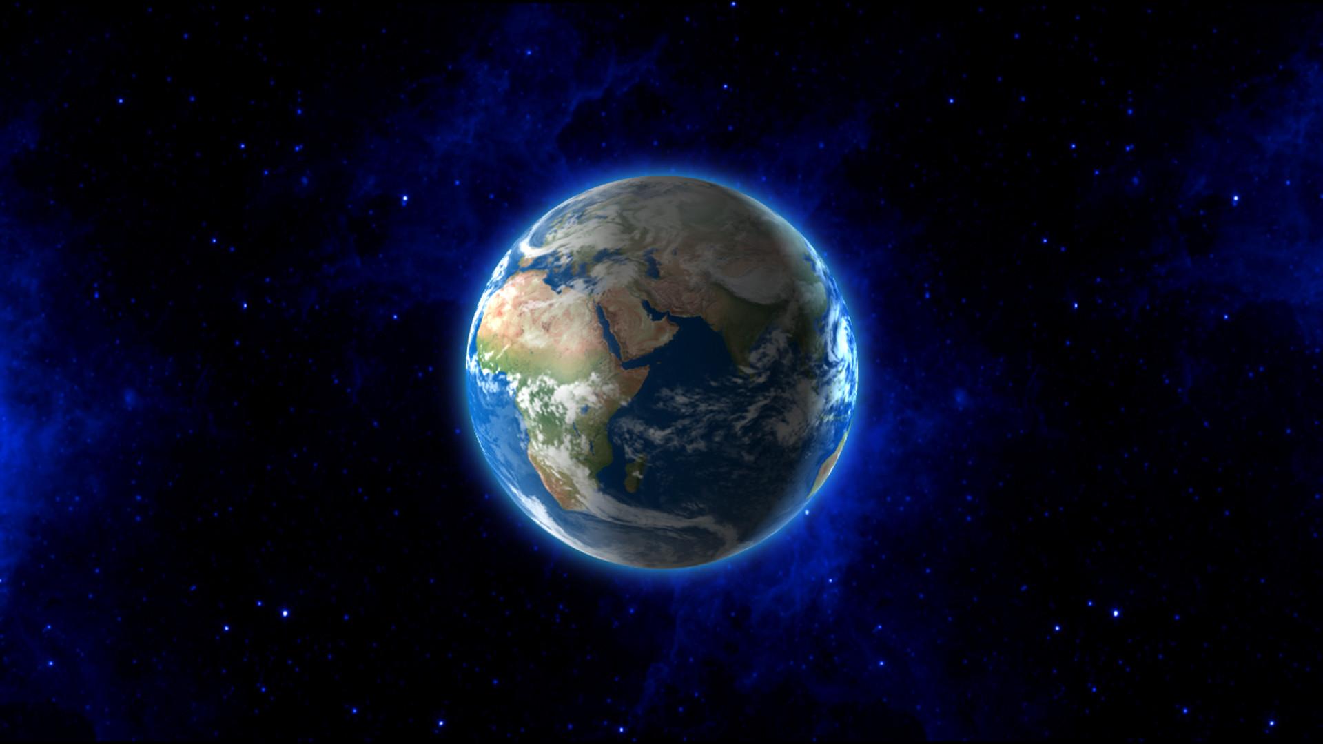 Explore - Windows 10 Wallpaper Earth , HD Wallpaper & Backgrounds