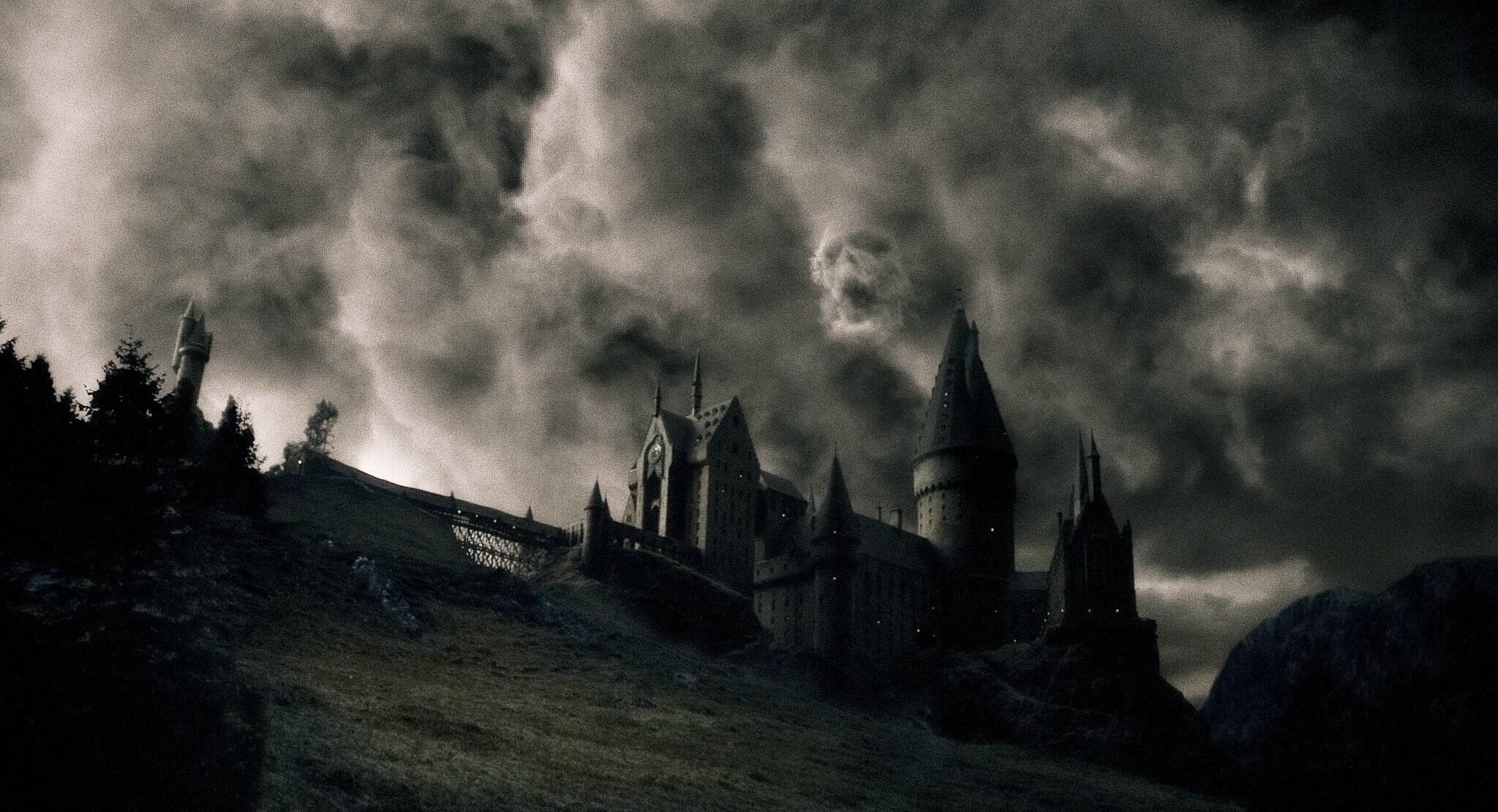 Harry Potter Wallpaper Hd The Wizarding World Of Harry