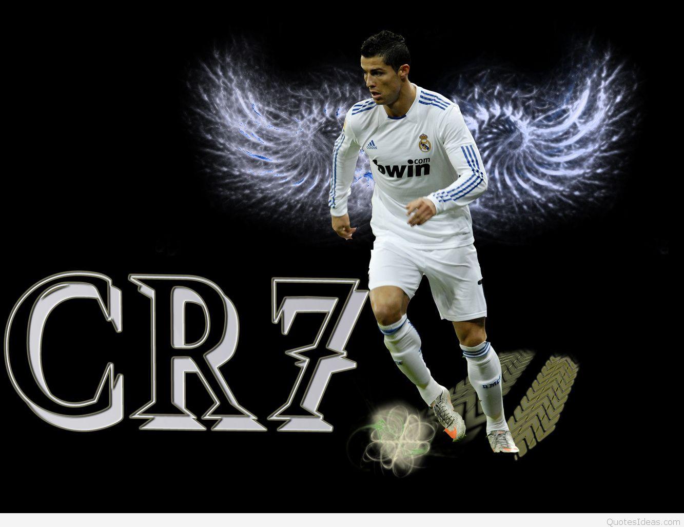 Cr7 Cool , HD Wallpaper & Backgrounds