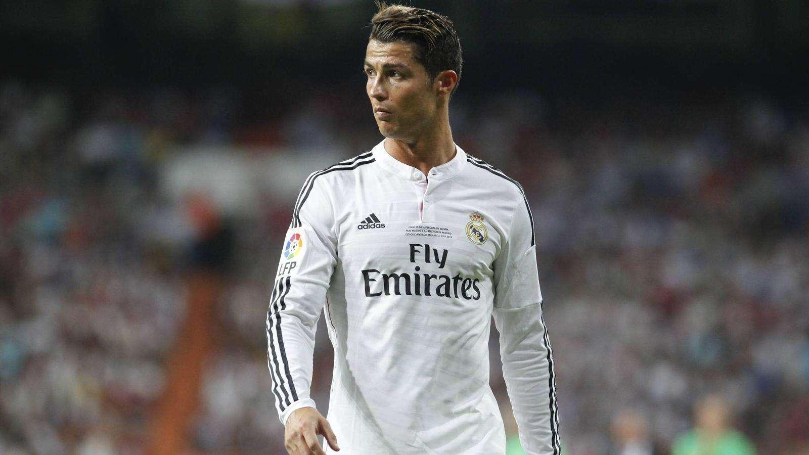 Wallpaper - Messi Vs Ronaldo 2015 , HD Wallpaper & Backgrounds