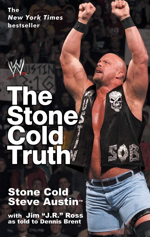 Follow The Author Stone Cold Steve Austin Wrestlers 1207454