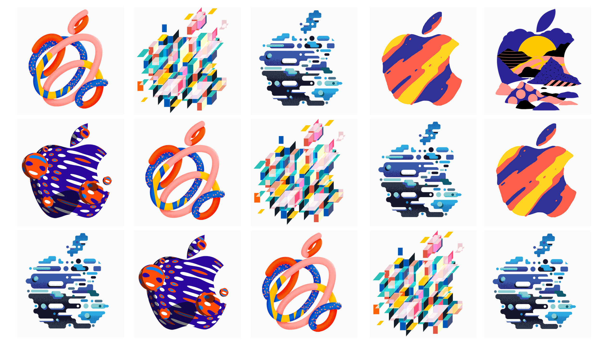 Something To Look Forward To Apple Special Event October 2018 1211986 Hd Wallpaper Backgrounds Download
