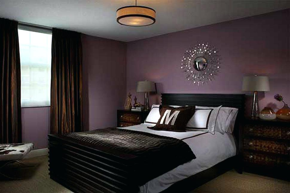 Grey And Purple Bedroom Bedroom Decorating Ideas Likable ...