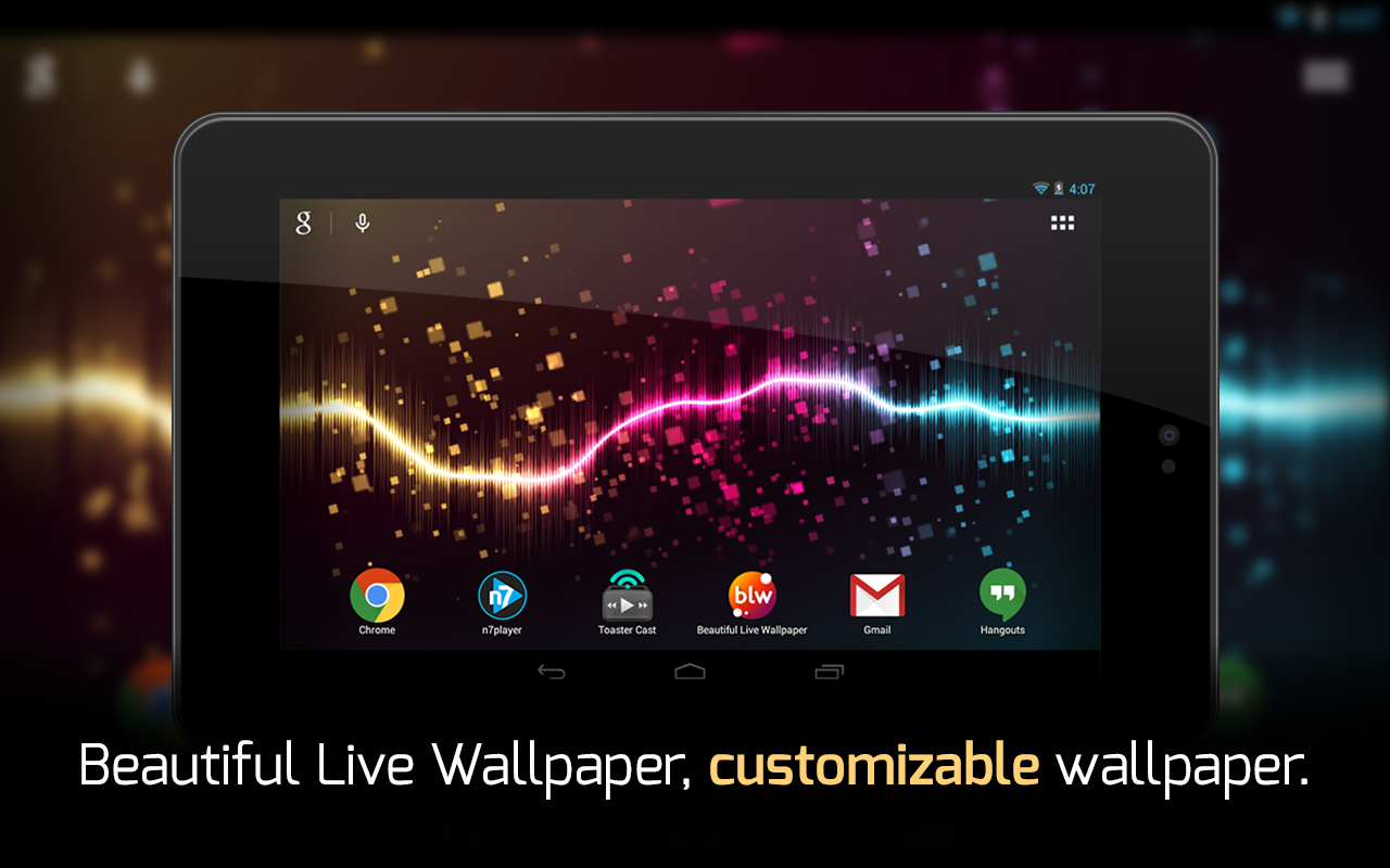 405,46 Kb, Hd Photo Collection Music Visualization - Live Wallpaper Full Pro Apk , HD Wallpaper & Backgrounds