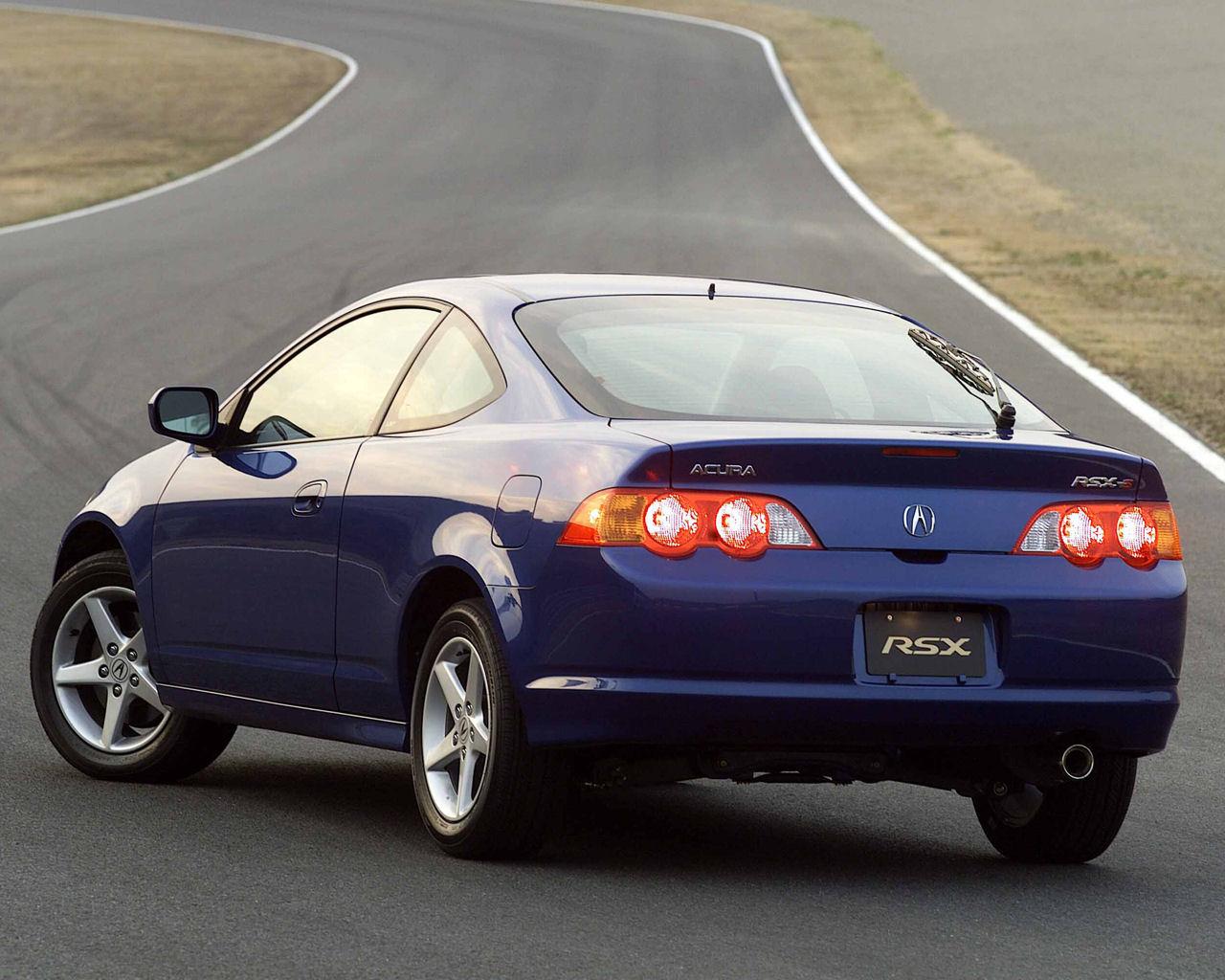 Honda Acura Integra Rsx Honda Integra Acura Rsx 1214467 Hd Wallpaper Backgrounds Download