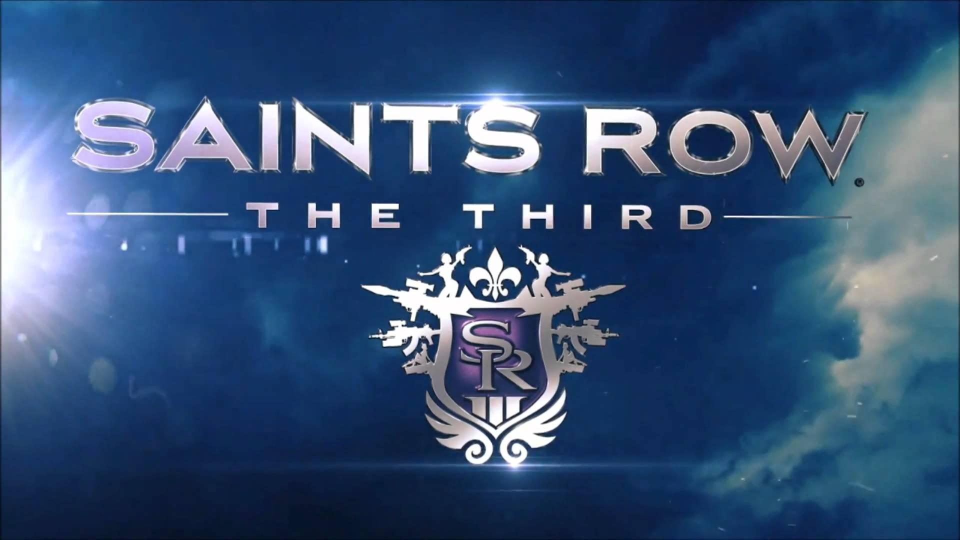 The Third Hd Wallpaper Hd Saints Row The Third Hd
