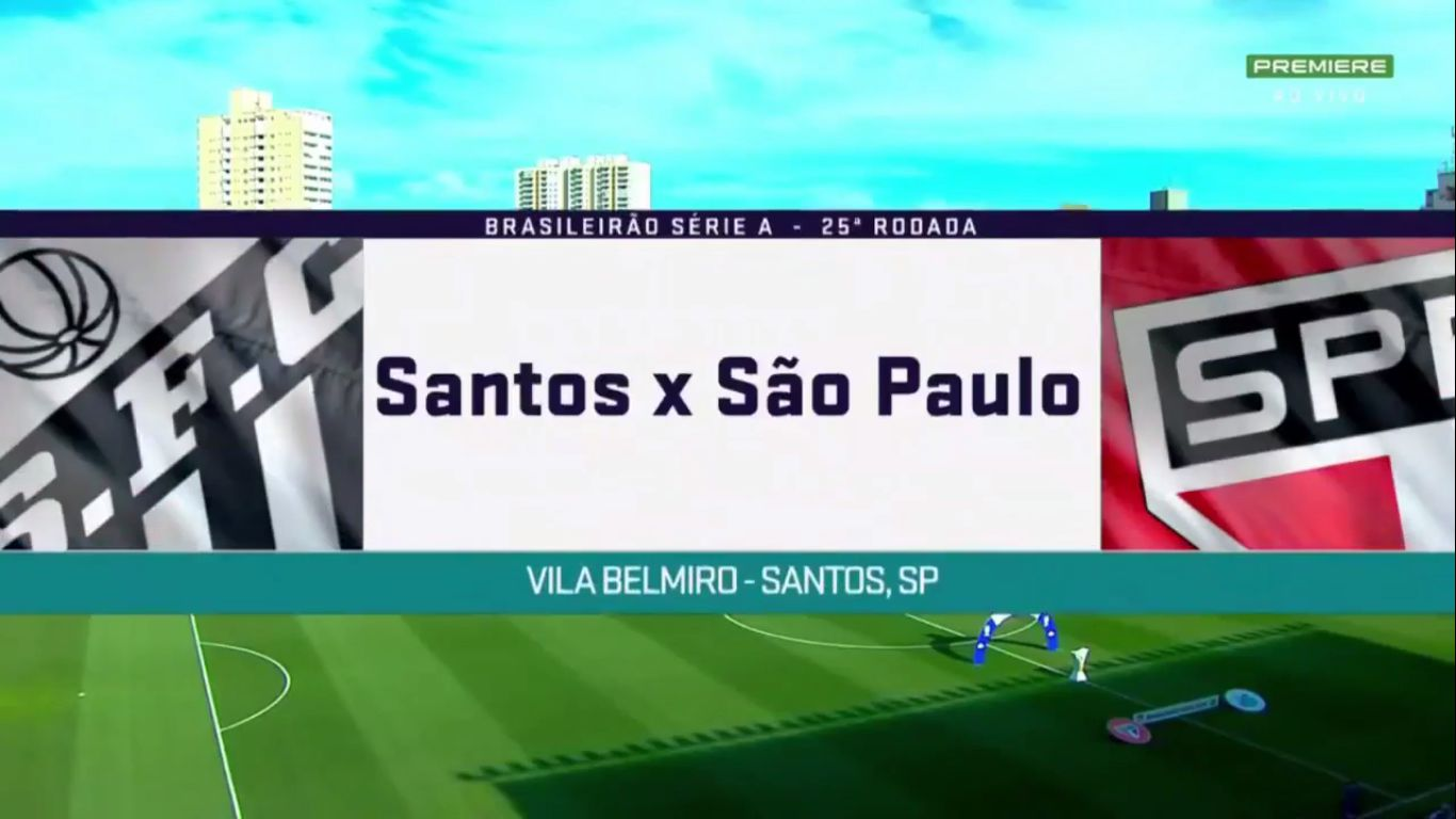 Sao Paulo Fc Wallpaper Santos Fc 1220534 Hd Wallpaper