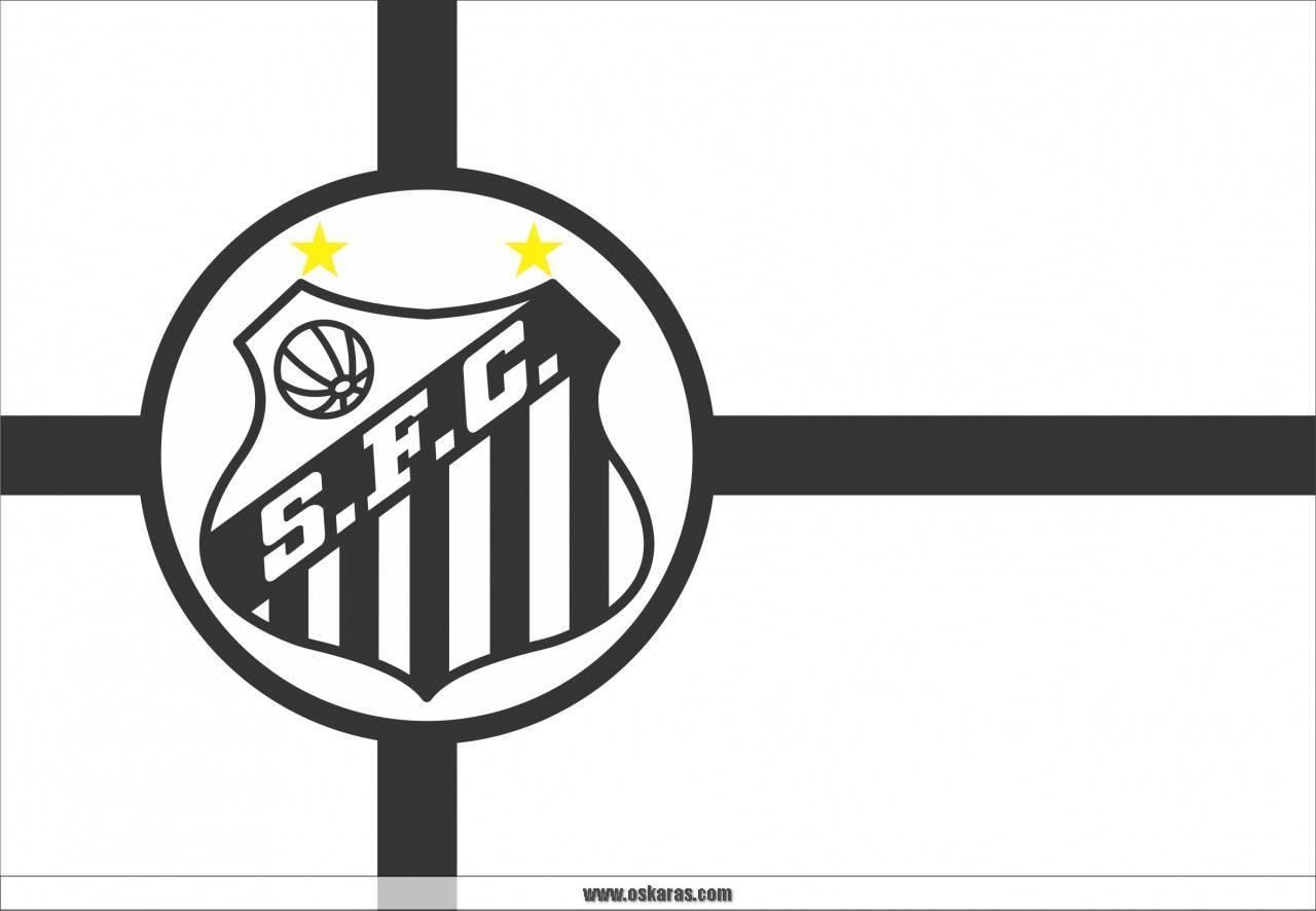 Papel De Parede Santos Futebol - Santos Fc Papel De Parede , HD Wallpaper & Backgrounds