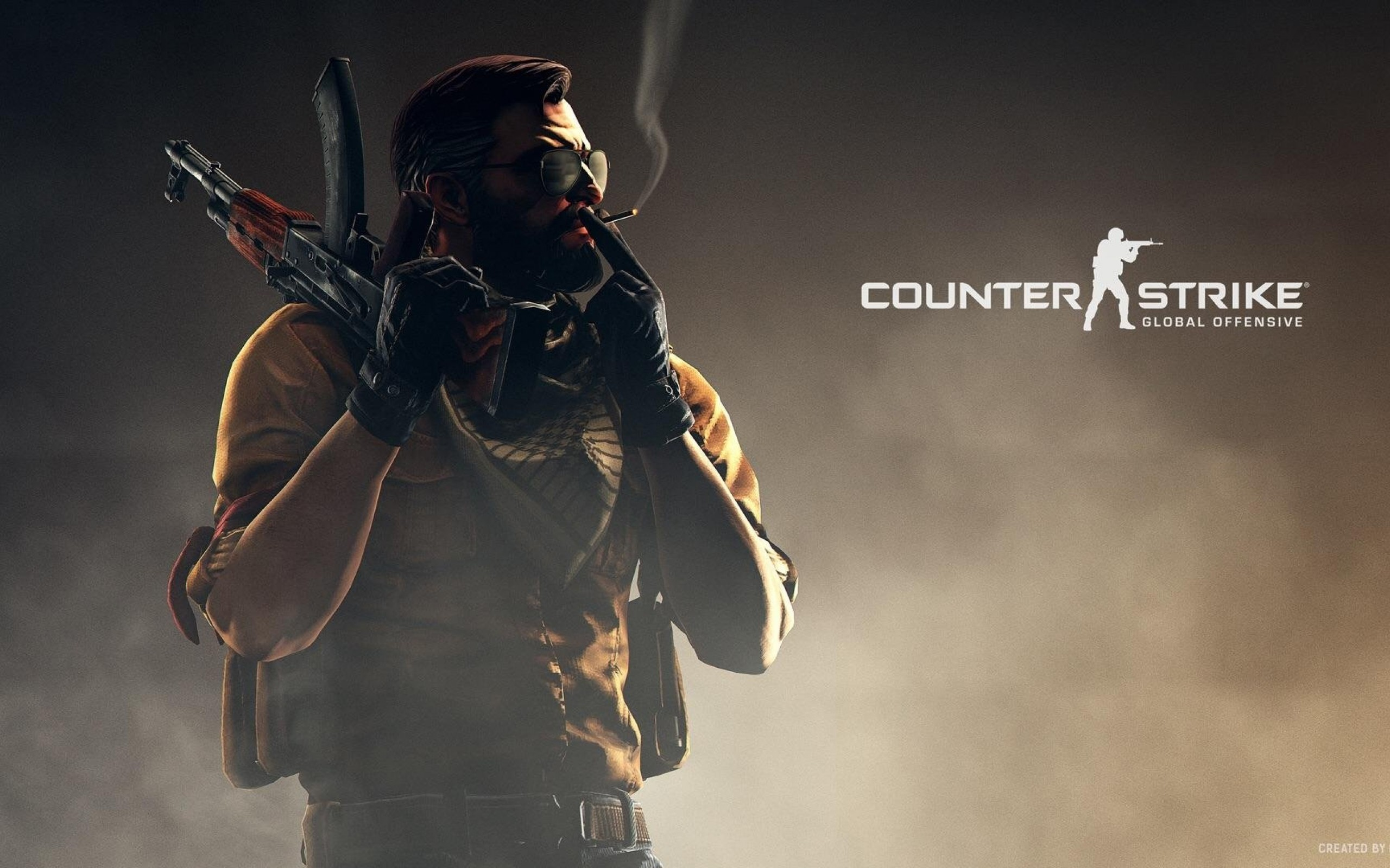 Press The Download Button To Save, Or - Counter Strike Global Offensive R , HD Wallpaper & Backgrounds