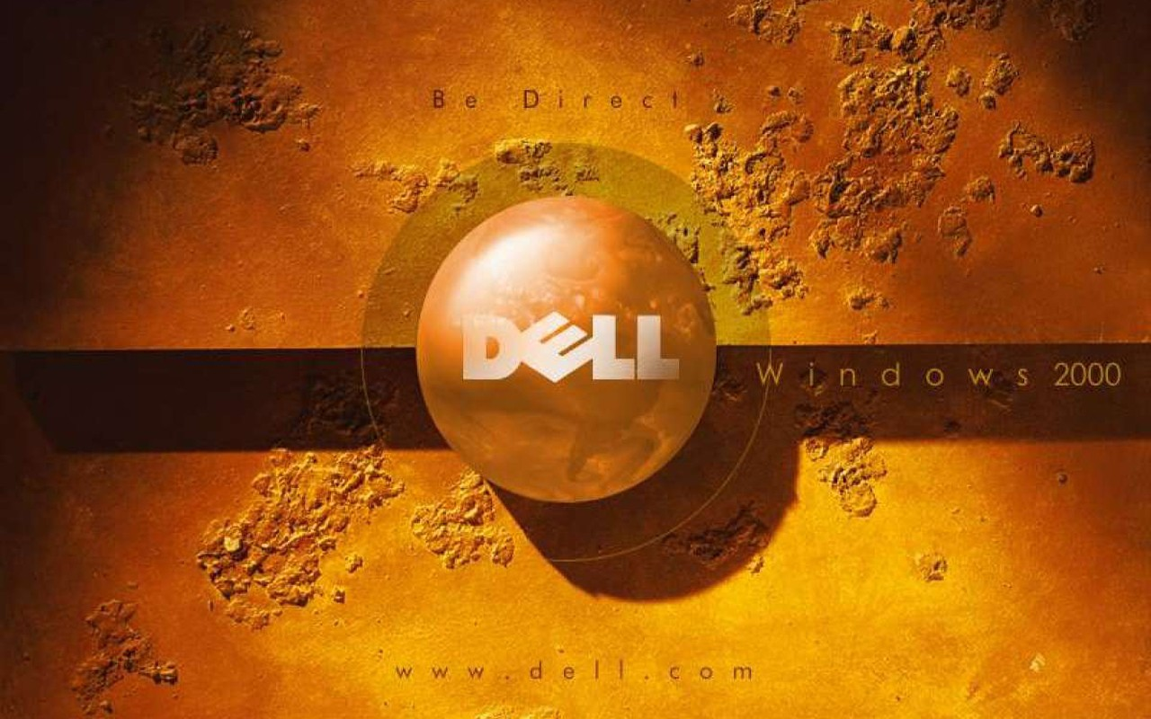 Press The Download Button To Save, Or - Dell Wallpaper Windows 2000 , HD Wallpaper & Backgrounds