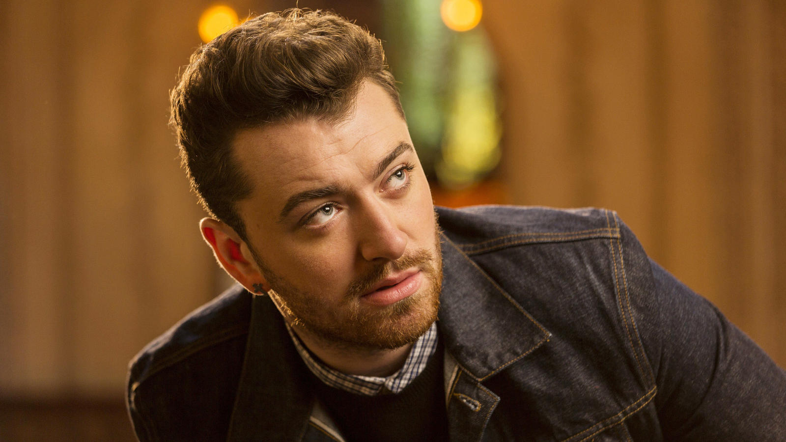 Thrill Of It All Album Sam Smith , HD Wallpaper & Backgrounds
