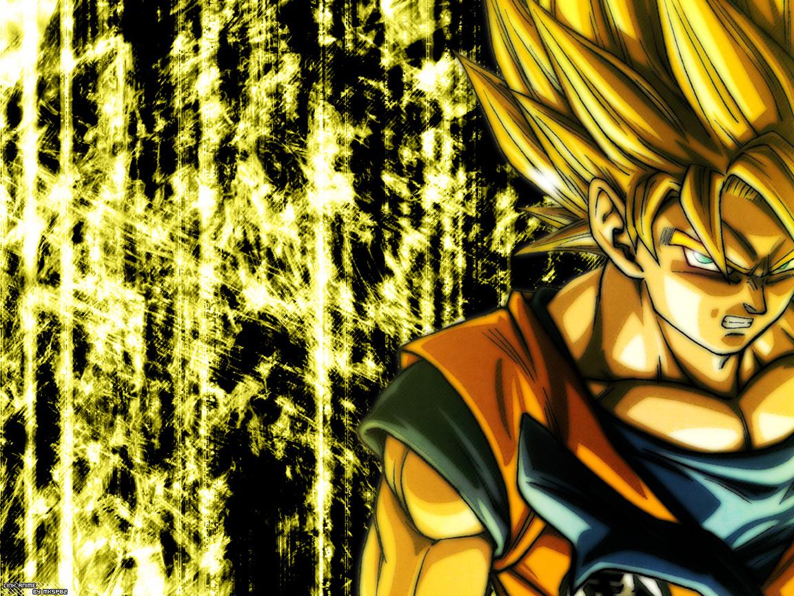 Dragon Ball Z Logo Wallpaper Dragon Ball Z Animated
