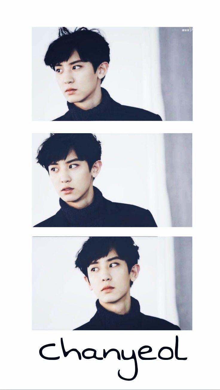 Exo Exo K Chanyeol Park Chanyeol Chanyeol Wallpaper - Chanyeol Iphone , HD Wallpaper & Backgrounds