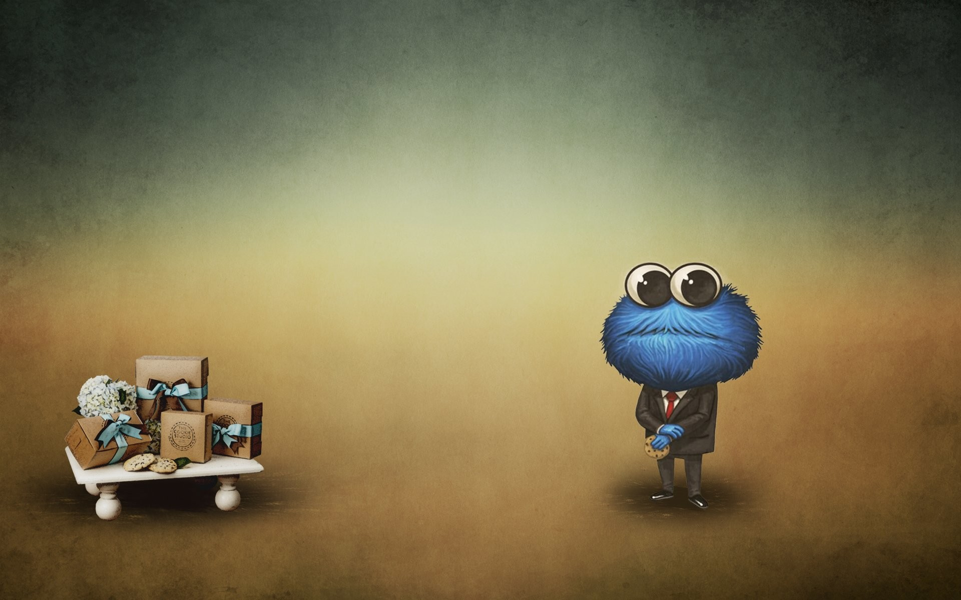 Cookie Monster Backgrounds Wallpaper Cool Cookie Monster