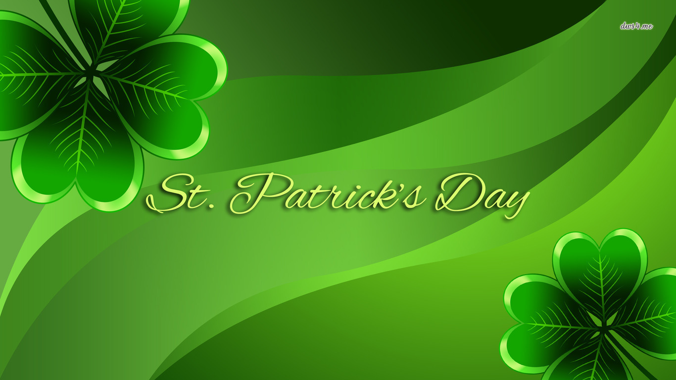 Free St Patricks Day Wallpaper St Patricks Day Desktop