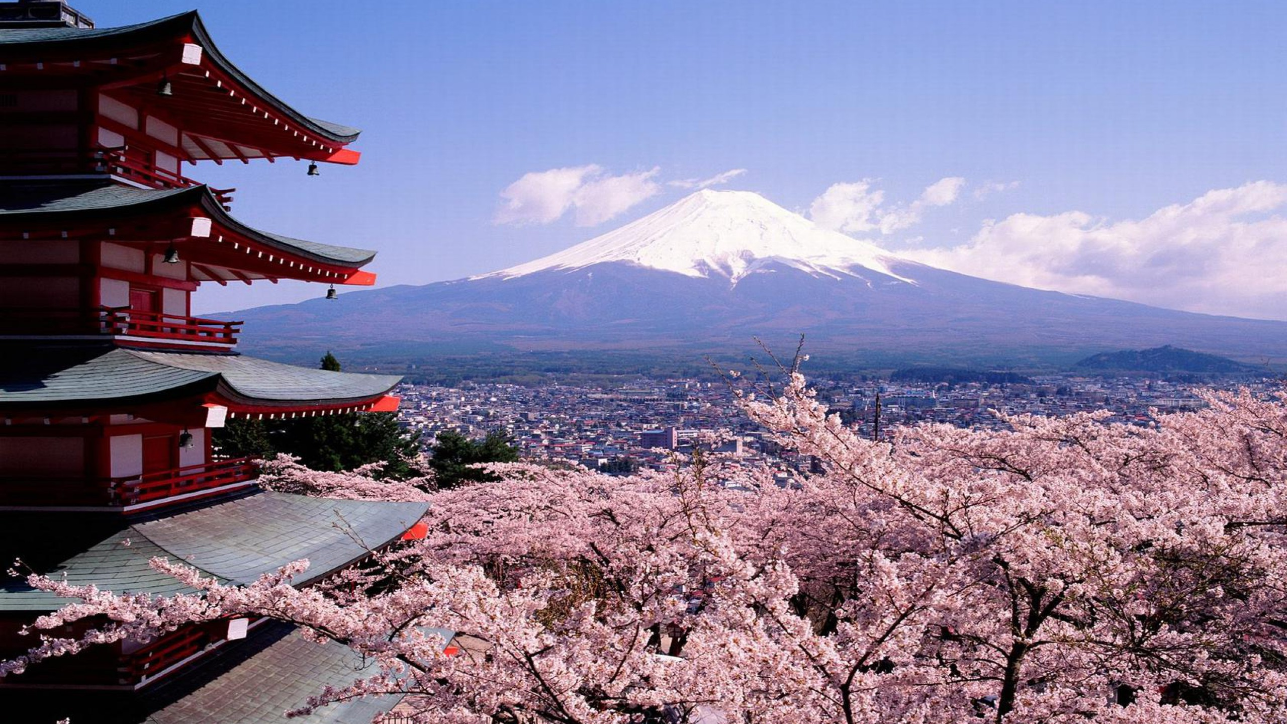Japan Hd Pictures - Mount Fuji High Resolution , HD Wallpaper & Backgrounds